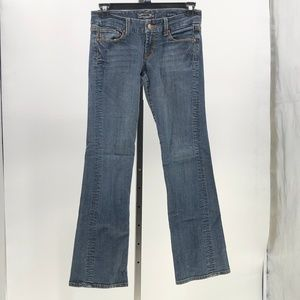 Seven7 Bootcut Jeans womens Size 29